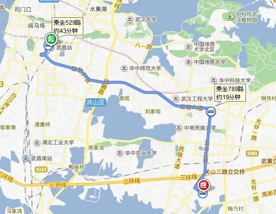 武汉地铁4号线开通图片大全_武汉地铁4号线开通图片下载; 武昌公园