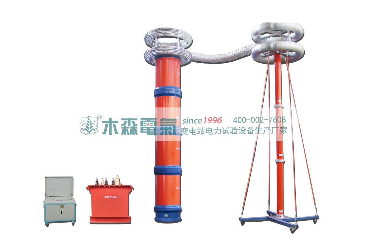 变电站设备耐压装置