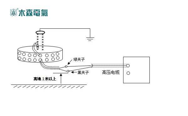 【介损测试仪】江苏110kv变压器介损测试接线方法(1)