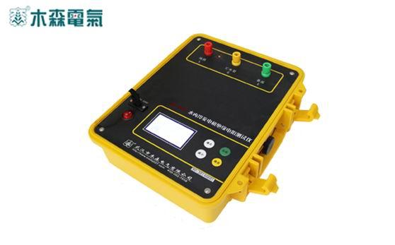 河南330MW内冷发电机绝缘电阻测试仪设备