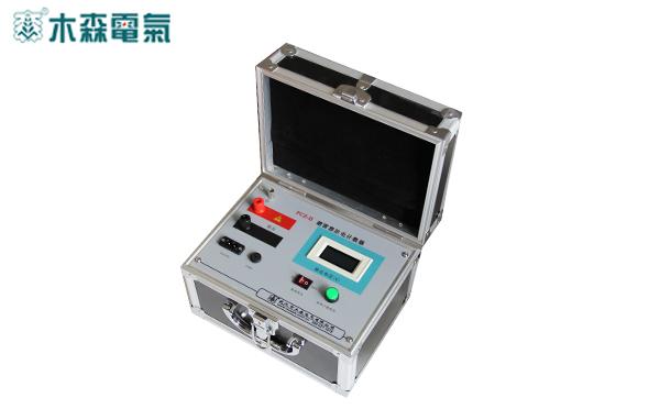 探究湖北避雷器放电计数器测试仪测量原理_串联谐振
