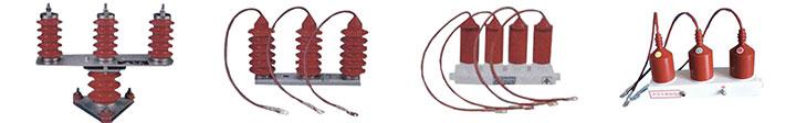 过电压保护器组图